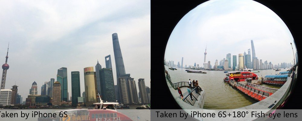 iPhone 6S 180°fisheye-9