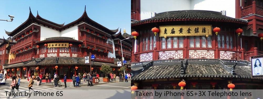 iPhone 6S 3X telephoto-3